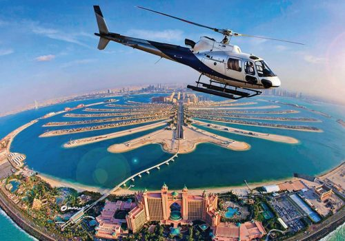 Helicoptor Tours