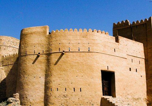 Fujairah_Fort_Side_View_Fujairah_UAE-1-scaled