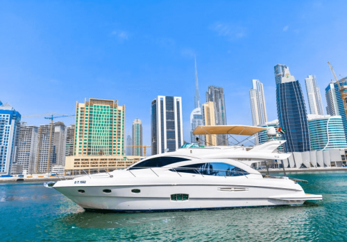 2 Hour Private Yacht Cruise