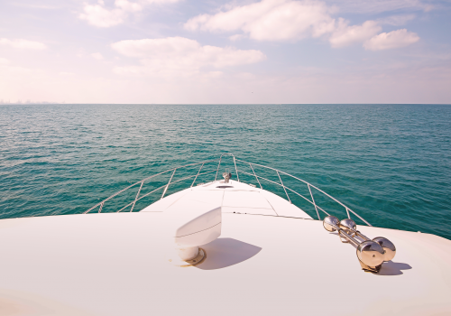 3 Hours Yacht Rental