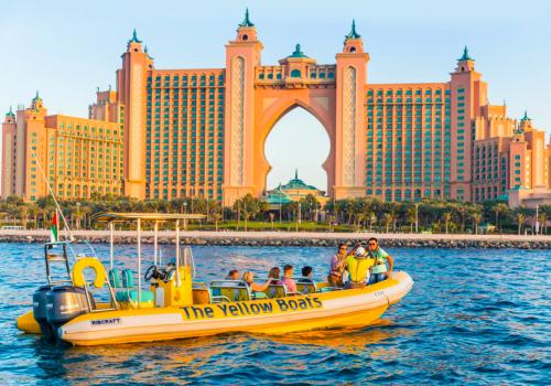 Atlantis Tours Dubai | 75 Minutes