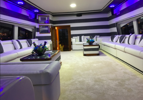 Corporate Events Yacht Rental