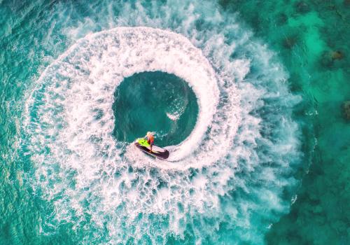 Jet Ski | Ras Al Kaimah
