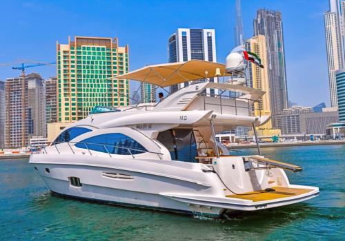 Luxury Yachts Rental