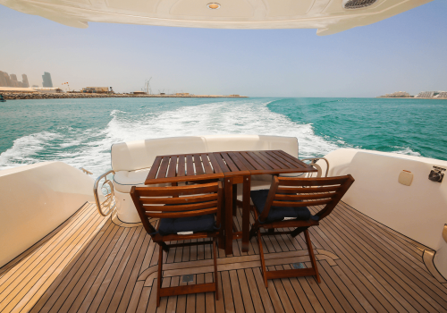 Private Yacht Cruise with Live BBQ
